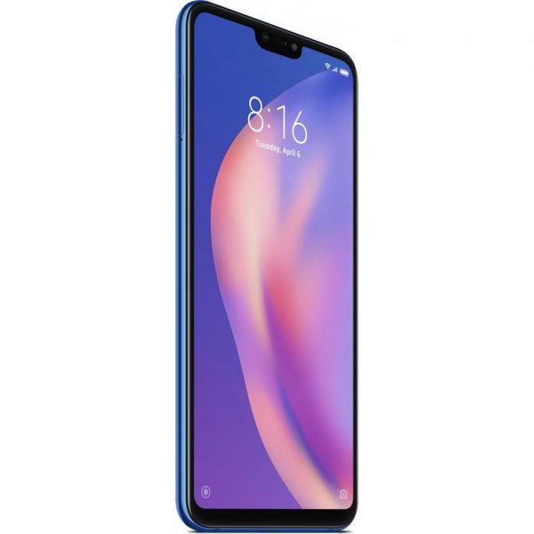 Мобильный телефон Xiaomi Mi8 Lite 4/64GB Aurora Blue - купить в интернет-магазине Анклав