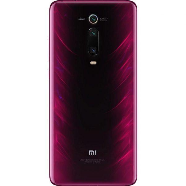 Мобильный телефон Xiaomi Mi9T Pro 6/64GB Flame Red - купить в интернет-магазине Анклав
