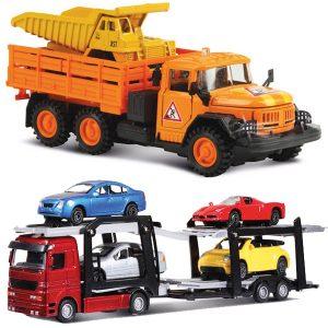 Машинки, моделі техніки
