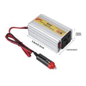 Автомобільні інвертори та зарядні пристрої