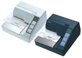Принтери спеціалізовані