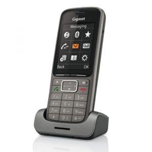 Беспроводные DECT-телефоны