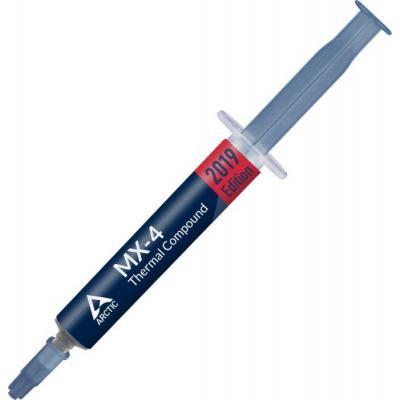Термопаста Arctic Cooling MX-4. (ORACO-MX40001-BL/ACTCP00002B) - купить в интернет-магазине Анклав