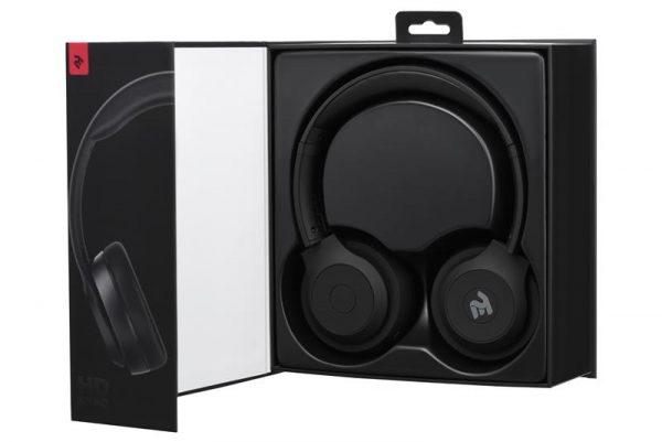 Bluetooh-гарнитура 2E V3 HD Black (2E-OEV3WBK)_ - купить в интернет-магазине Анклав