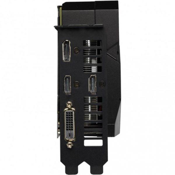 GF RTX 2060 6GB GDDR6 Dual Evo OC Asus (DUAL-RTX2060-O6G-EVO) - купить в интернет-магазине Анклав
