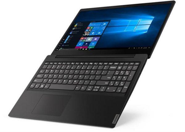 Lenovo IdeaPad S145-15IWL (81MV0151RA) FullHD Black - купить в интернет-магазине Анклав