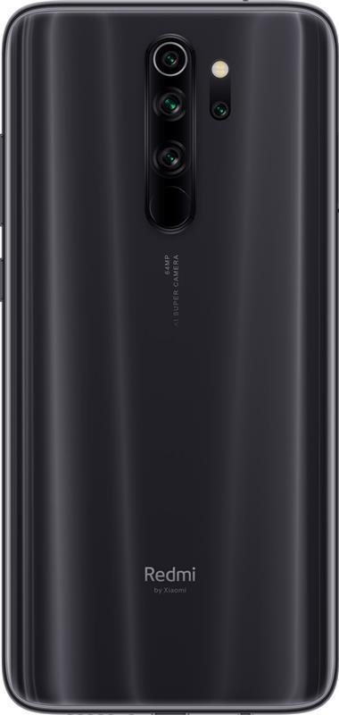 Xiaomi Redmi Note 8 Pro 6/128GB Dual Sim Mineral Grey - купить в интернет-магазине Анклав