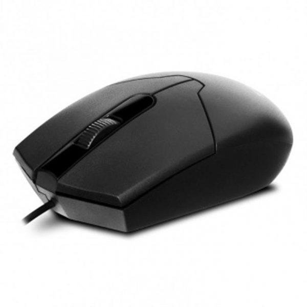 Мышь Sven RX-30 Black USB UAH - купить в интернет-магазине Анклав