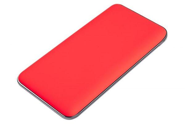 Универсальная мобильная батарея 2E 10000mAh QC3.0 Red (2E-PB1036AQC-RED) - купить в интернет-магазине Анклав