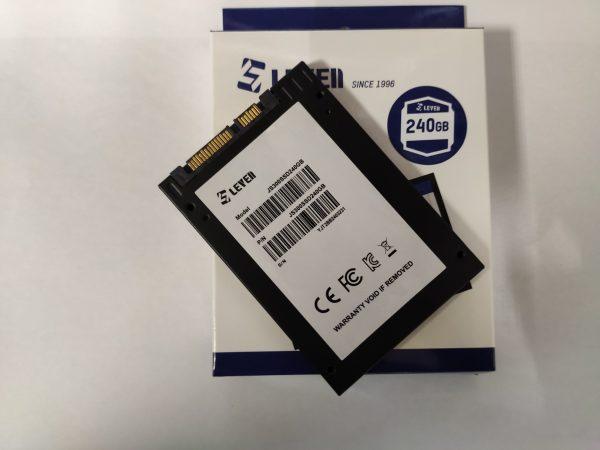 "SSD 2.5"" 240GB LEVEN  (JS300SSD240GB) - купить в интернет-магазине Анклав"