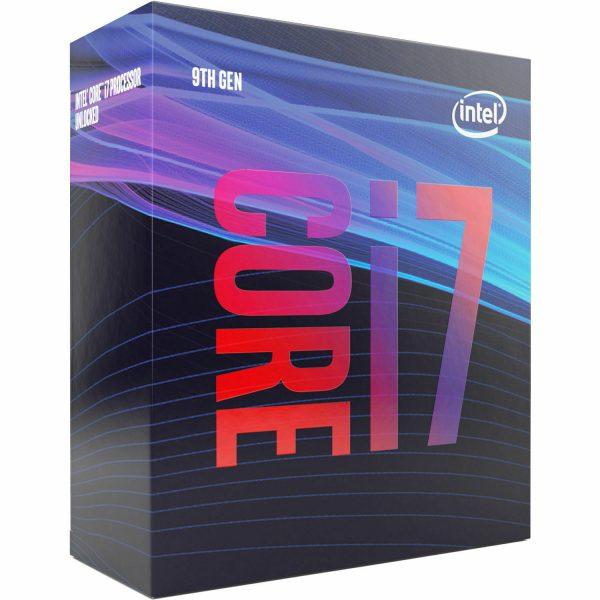 Процессор INTEL Core™ i7 9700F (BX80684I79700F) - купить в интернет-магазине Анклав