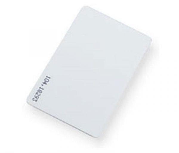 Бесконтактная карта с чипом Hikvision S50 - купить в интернет-магазине Анклав