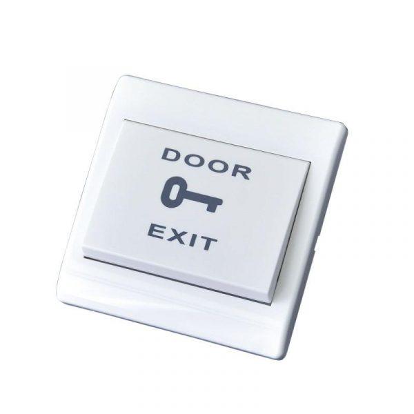 Кнопка выхода Yli Electronic PBK-812 - купить в интернет-магазине Анклав