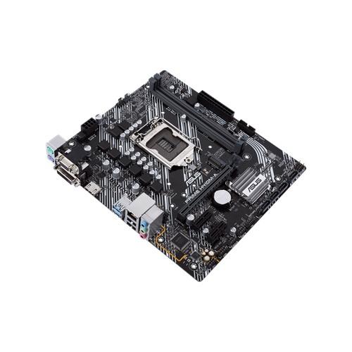 Asus Prime H410M-A Socket 1200 - купить в интернет-магазине Анклав