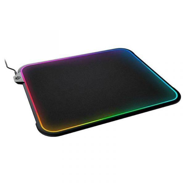 Игровая поверхность SteelSeries QcK Prism (63391) - купить в интернет-магазине Анклав