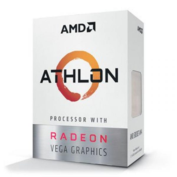 Athlon 200GE 3.2GHz (4MB, Raven Ridge, 35W, AM4) Box (YD200GC6FBBOX) - купить в интернет-магазине Анклав