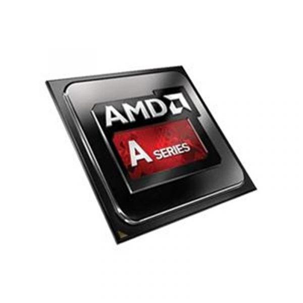 AMD A6 7480 3.5GHz (1MB, Carizzo, 65W, FM2+) Box (AD7480ACABBOX) - купить в интернет-магазине Анклав