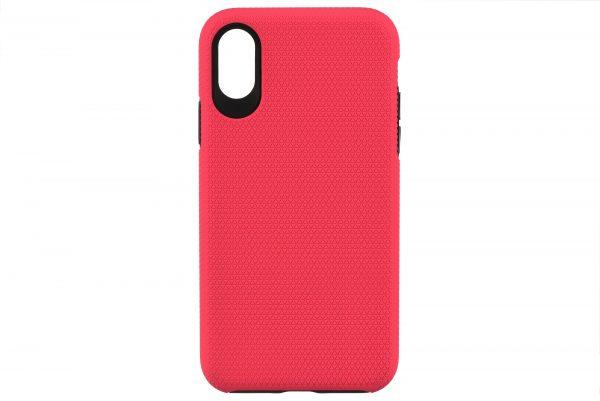Чехол-накладка 2E Triangle для Samsung Galaxy S9 SM-G960 Pink (2E-G-S9-18-TKTLPK) - купить в интернет-магазине Анклав