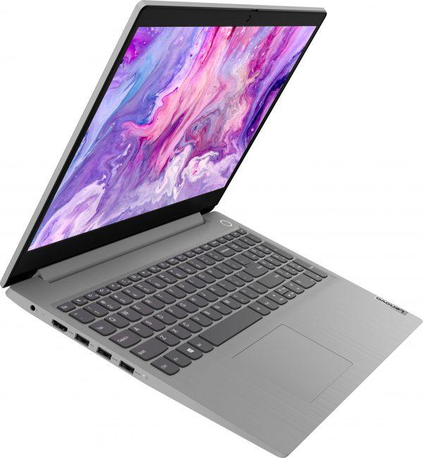 Lenovo IdeaPad IP 3 15IML (81WB00AARA) FullHD Platinum Grey - купить в интернет-магазине Анклав