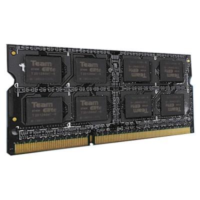 SO-DIMM 2GB/1600 DDR3 1,35V Team (TED3L2G1600C11-S01) - купить в интернет-магазине Анклав