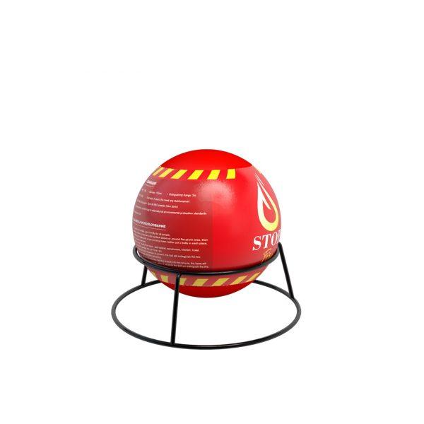 Автономная сфера порошкового пожаротушения LogicPower Fire Stop S3.0M (LP10984) - купить в интернет-магазине Анклав