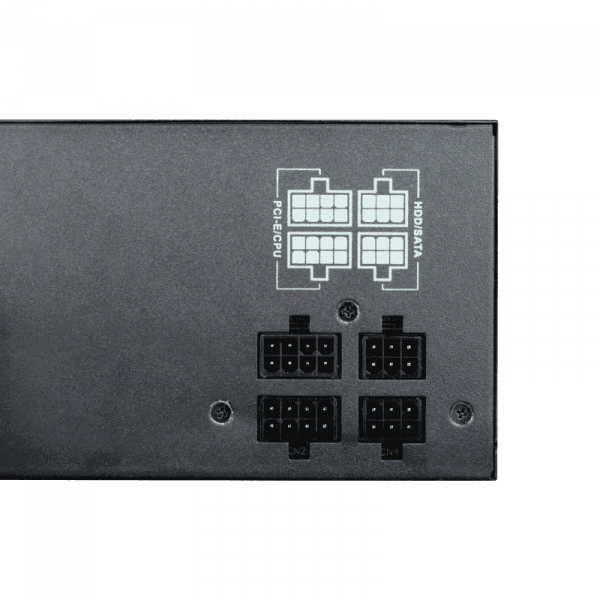 600W Gamemax VP-600-M-RGB - купить в интернет-магазине Анклав