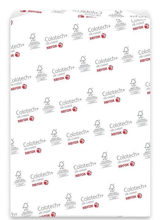 Бумага Xerox офисная Colotech+ полуглянцевая, 250г/м2, SRA3, 250л (003R90369) - купить в интернет-магазине Анклав