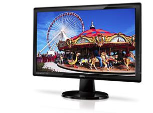 """BenQ 21.5"""" GL2250 Black - купить в интернет-магазине Анклав"""