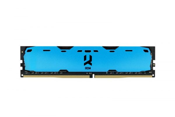 DDR4 8GB/2400 GOODRAM Iridium Blue (IR-B2400D464L15S/8G) - купить в интернет-магазине Анклав