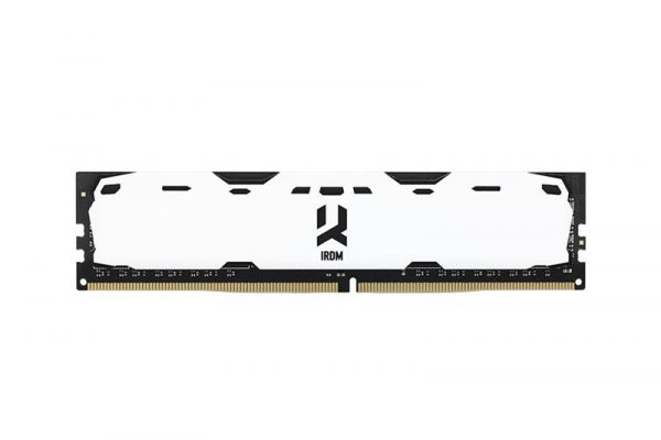 DDR4 8GB/2400 GOODRAM Iridium White (IR-W2400D464L15S/8G) - купить в интернет-магазине Анклав
