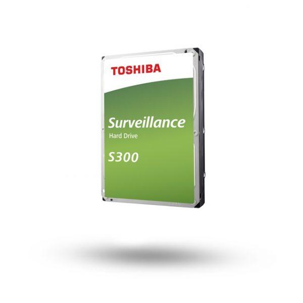HDD SATA 6.0TB Toshiba S300 7200rpm 256MB (HDWT360UZSVA) - купить в интернет-магазине Анклав