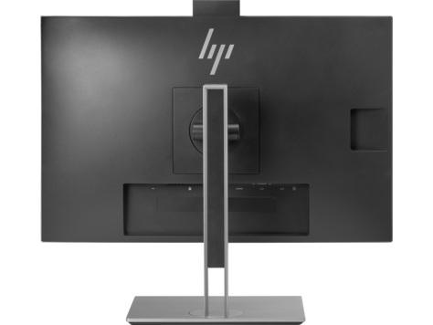 "HP 23.8"" EliteDisplay E243m (1FH48AA) IPS Silver/Black - купить в интернет-магазине Анклав"