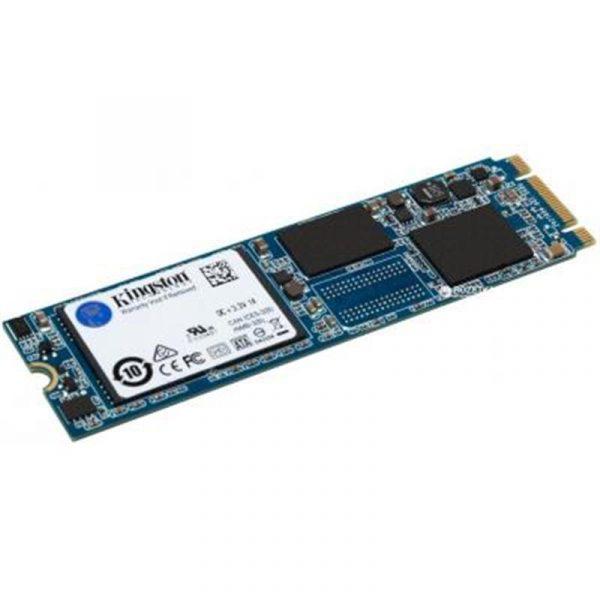 SSD  960GB Kingston UV500 M.2 2280 SATAIII 3D TLC (SUV500M8/960G) - купить в интернет-магазине Анклав