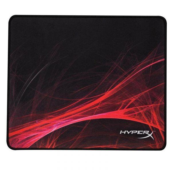 Игровая поверхность Kingston HyperX Fury S Pro Speed Edition S Black (HX-MPFS-S-SM) - купить в интернет-магазине Анклав