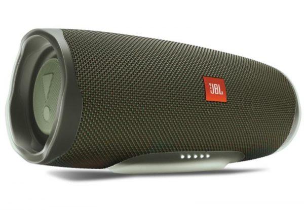 Акустическая система JBL Charge 4 Green (JBLCHARGE4GRN) - купить в интернет-магазине Анклав
