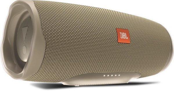 Акустическая система JBL Charge 4 Sand (JBLCHARGE4SAND) - купить в интернет-магазине Анклав
