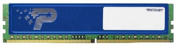 DDR4 16GB/2400 Patriot Signature Line (PSD416G24002H) - купить в интернет-магазине Анклав