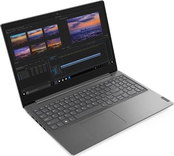 Lenovo V15 (82C500A3RA) FullHD Win10Pro Grey - купить в интернет-магазине Анклав