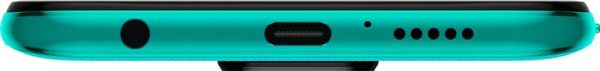 Xiaomi Redmi Note 9 Pro 6/64GB Dual Sim Tropical Green - купить в интернет-магазине Анклав