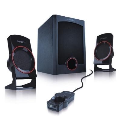 Акустическая система Microlab M-111 Black - купить в интернет-магазине Анклав