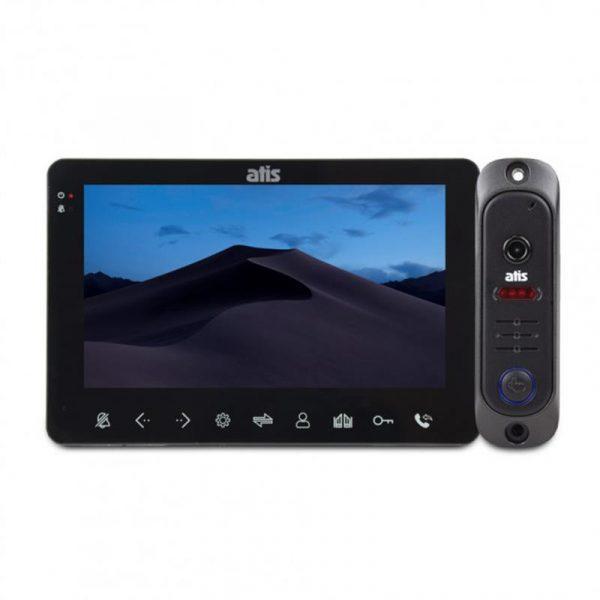 Комплект домофон + вызывная панель ATIS AD-780 B Kit box - купить в интернет-магазине Анклав