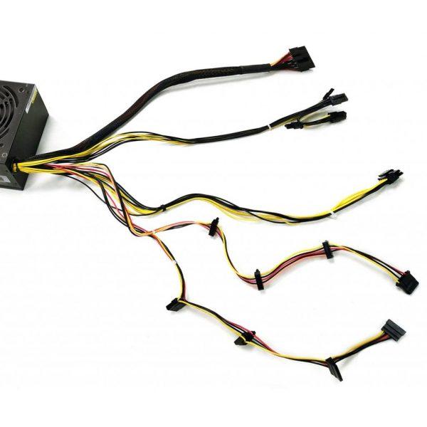 500W DeepCool DE500 v2 - купить в интернет-магазине Анклав