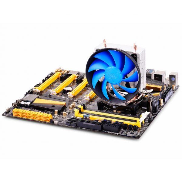 Deepcool GAMMAXX 200T - купить в интернет-магазине Анклав