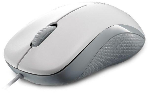 Мышь Rapoo N1130-Lite White USB - купить в интернет-магазине Анклав
