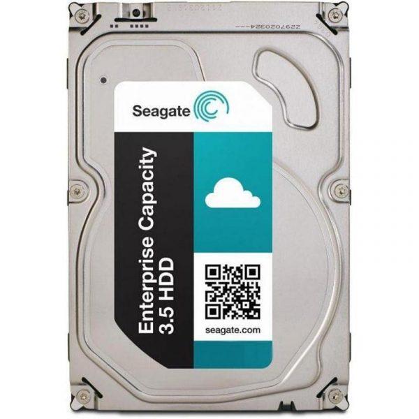 HDD SATA 4.0TB Seagate Enterprise Capacity 7200rpm 128MB (ST4000NM0035) - купить в интернет-магазине Анклав