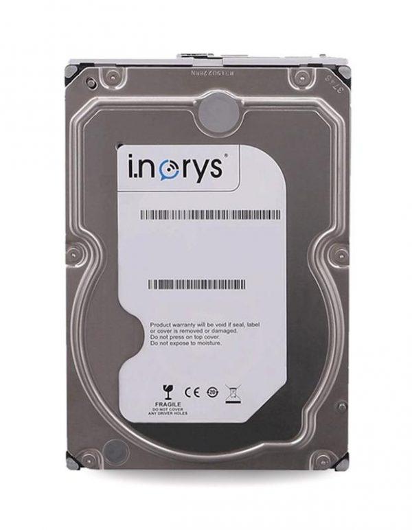 HDD SATA 2.0TB i.norys 5900rpm 64MB (TP53245B002000A/INO-IHDD2000S3-D1-5964) - купить в интернет-магазине Анклав