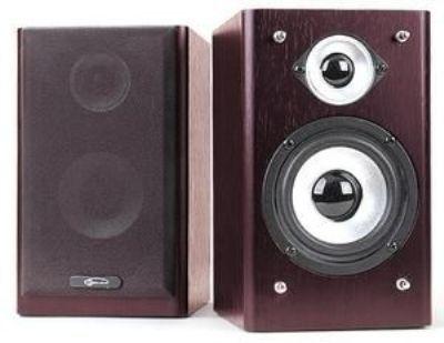 Акустическая система Gemix TF-5 Dark Brown - купить в интернет-магазине Анклав