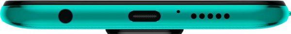 Xiaomi Redmi Note 9 Pro 6/128GB Dual Sim Tropical Green - купить в интернет-магазине Анклав