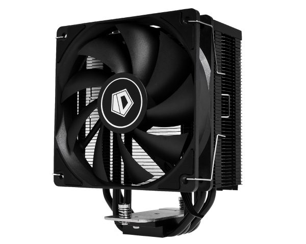 Кулер процесорний ID-Cooling SE-224-XT Black - купить в интернет-магазине Анклав