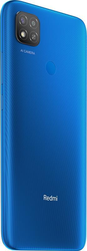 Xiaomi Redmi 9C 3/64GB Dual Sim Twilight Blue - купить в интернет-магазине Анклав